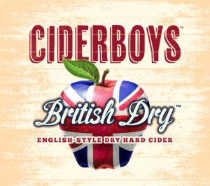 British Dry | C J W , Inc