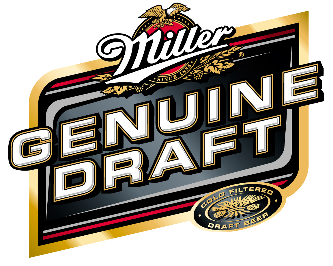 Miller Genuine Draft  C.J.W., Inc.
